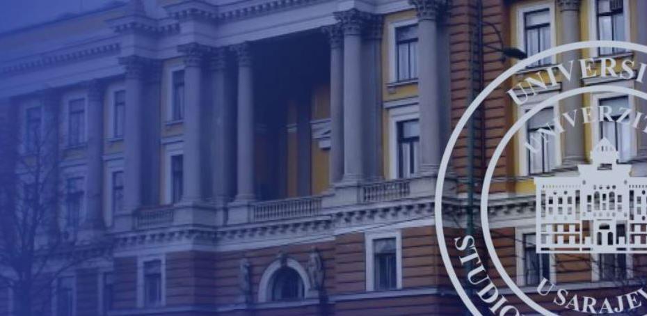 Univerzitet u Sarajevu među 5,5% najboljih univerziteta u svijetu