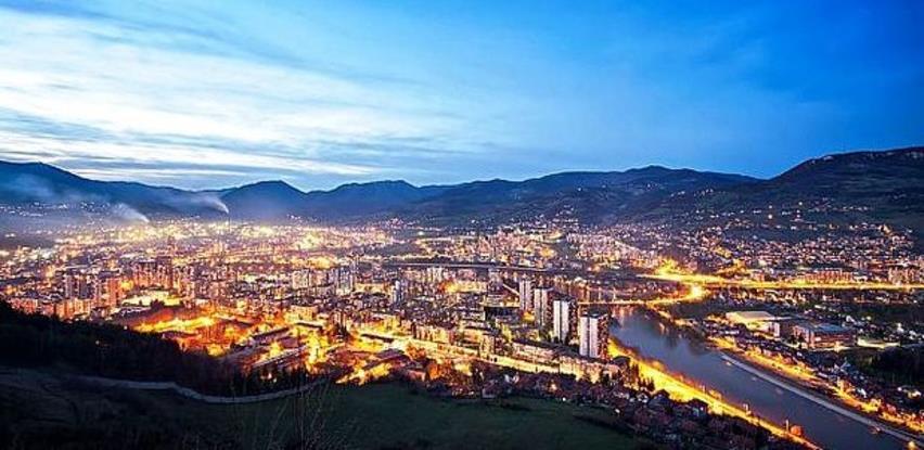 Zenica će nakon 37 godina dobiti novi Urbanistički plan
