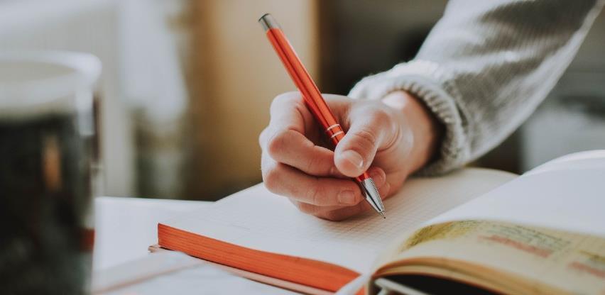 Nauka pokazala: Za bolje pamćenje i razumijevanje pišite rukom