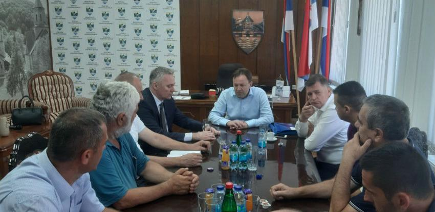 Bingo zainteresovan za otkup voća u Kozarskoj Dubici