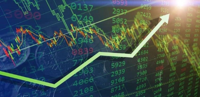 Na današnjem trgovanju BLSE ostvaren je promet od 35.538,52 KM kroz 8 transakcija.