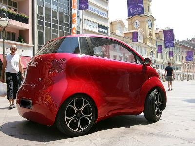 Milijarda eura za bolju prodaju električnih modela