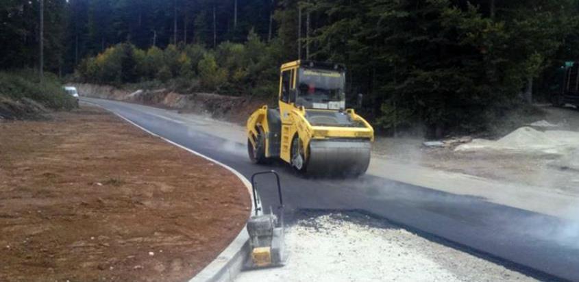 Traži se izvođač radova na putevima u RS: Posao vrijedan 50 miliona KM