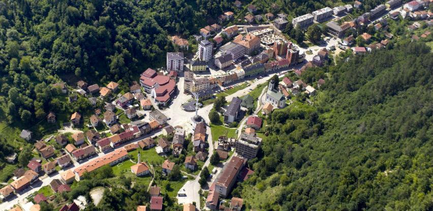 Usvojena odluka o kreditnom zaduženju Općine Srebrenica