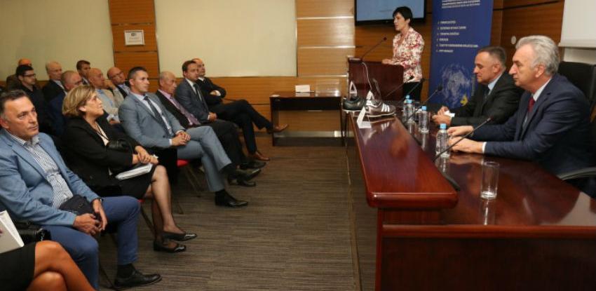Šarović: Odluka o suspenziji carinskih stopa donijela odlične rezultate