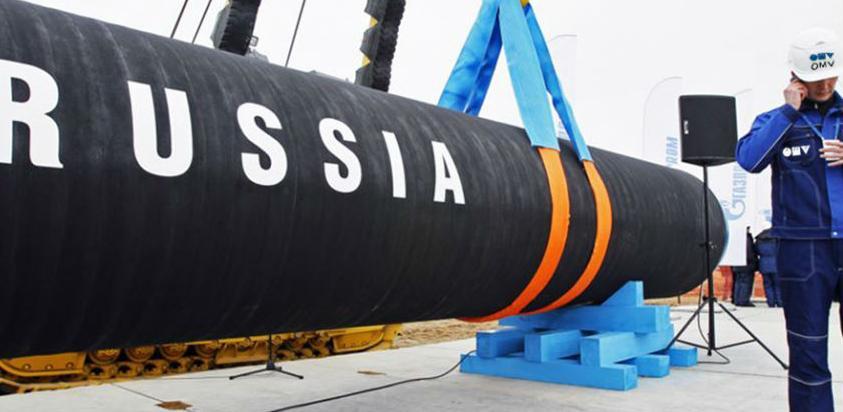 """EU neće blokirati ruski projekat izgradnje gasovoda """"Sjeverni tok dva"""" - Unija je uvjerena da nema osnove za podizanje tužbe protiv ovog projekta."""