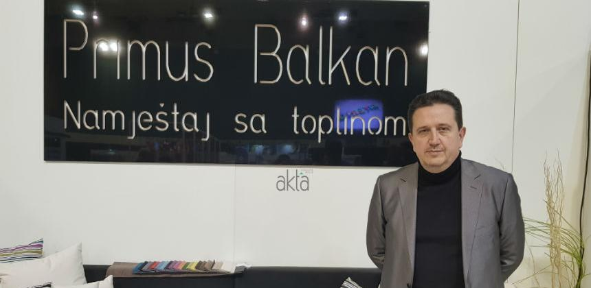 Primus Balkan proširio asortiman proizvodnje