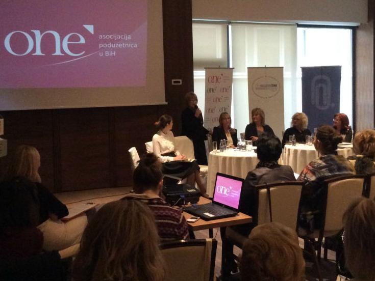 Međunarodni Dan ženskog poduzetništva prvi put obilježen u BiH