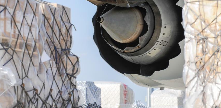 cargo-partner učvršćuje svoju poziciju sa novim lokacijama u Beneluksu
