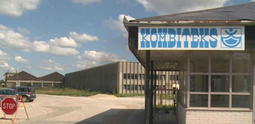 Imovina bihaćkog Kombiteksa ide na prodaju