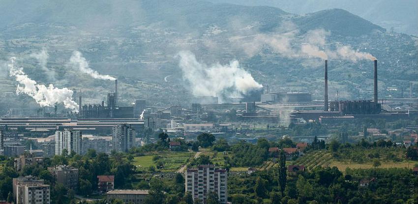 Finansijska policija treba provjeriti stanje u Željezari Zenica