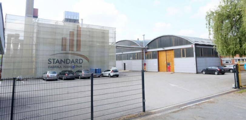 """""""Standard"""": Radnici sačuvali fabriku, novi vlasnik je preporodio"""