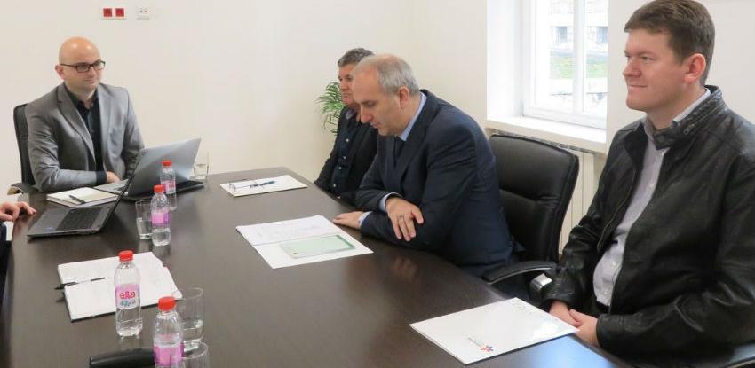 Općina Tešanj prva potpisala ugovor sa Federalnom upravom