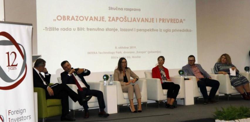 Prilagođavanje radnog zakonodavstva i obrazovnih programa realnom sektoru
