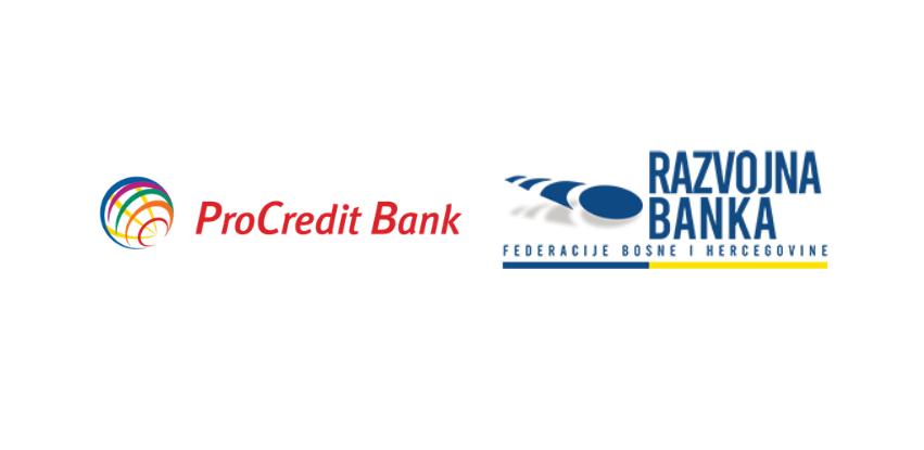 ProCredit Bank i Razvojna banka zaključile ugovor za podršku privrednicima