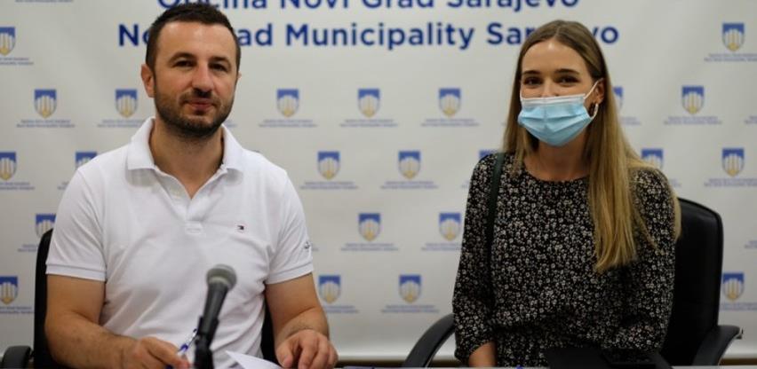 Općina Novi Grad: Potpisani ugovori sa 25 početnika u biznisu za sufinansiranje troškova