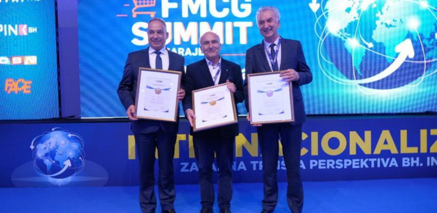 Šaroviću nagrada za razvoj trgovačke industrije
