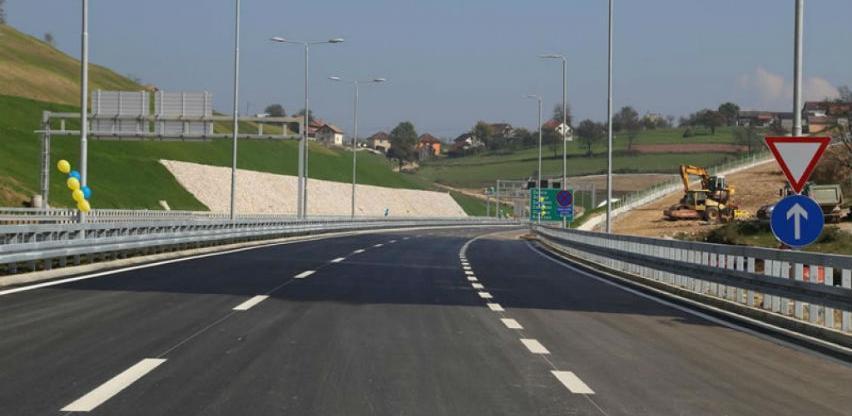 Uredba o visini naknade za priključivanje na javni put i izgradnju objekata