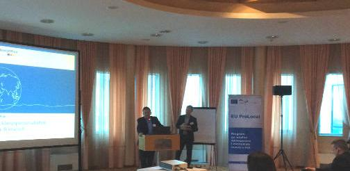 Razvojna partnerstva: Prilika za razvoj bh. gospodarstva
