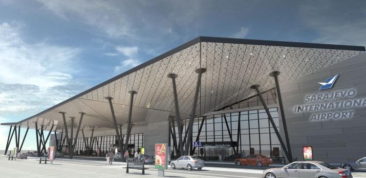 Sve spremno za rekonstrukciju sarajevskog aerodroma