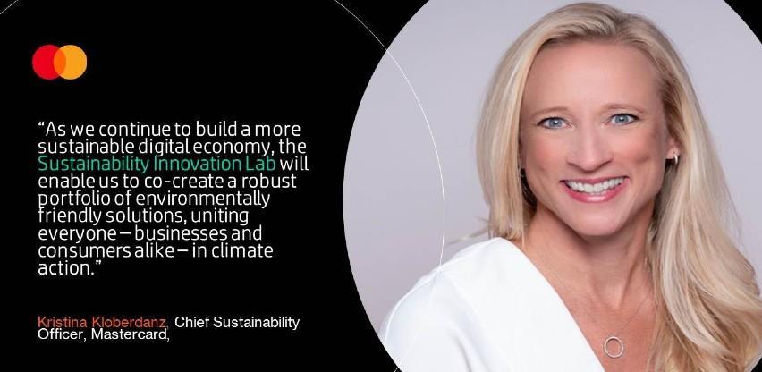 Mastercard pokreće novi sektor za inovacije u oblasti održivosti
