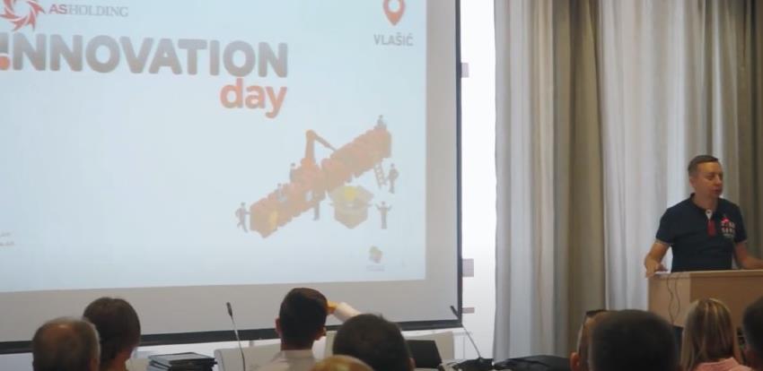 Održan AS Holding Innovation day