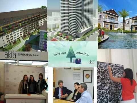 U izboru čitatelja portala Akta.ba: Projekti koji su obilježili 2015.