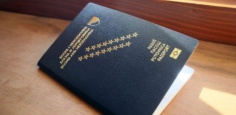 Na peti tender za nabavku pasoša uložena žalba, slijedi razmatranje