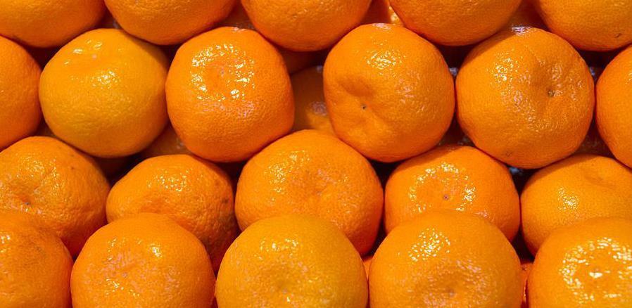 U RS zabranjen uvoz mandarina iz Turske