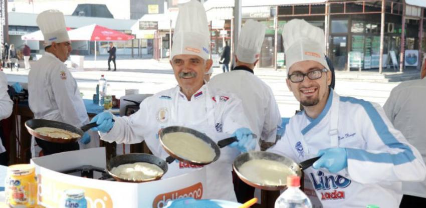 Međunarodni dan palačinaka obilježava se u Zenici 5. marta