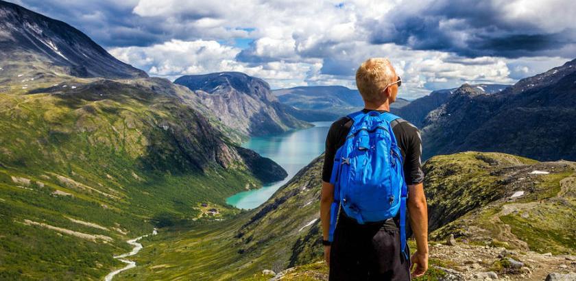 Povećan broj stranih turista u RS