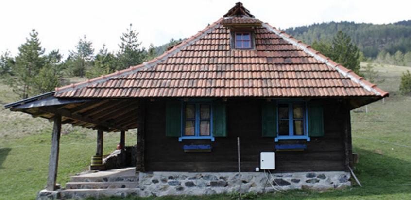 Alterural traži trenera za edukacije o uređenju objekata u ruralnom turizmu