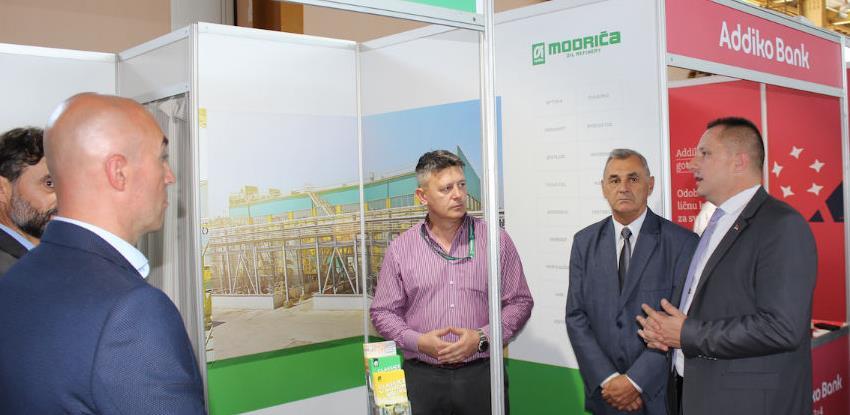 Članice Nestro i Optima Grupacije na Sajmu privrede Modriča