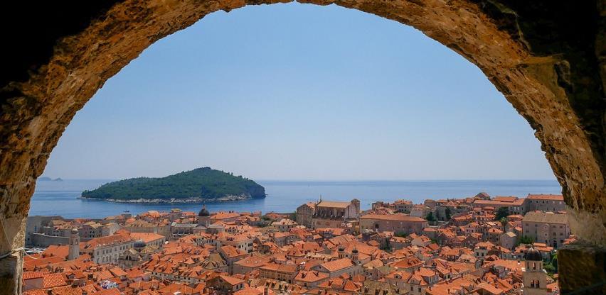 Eurowings pokreće linije koje će povezivati Njemačku i Dubrovnik