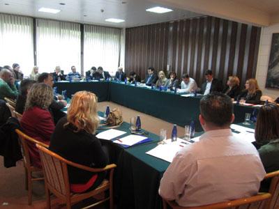 Održan sastanak suradničke mreže za postinvesticionu podršku ulagačima