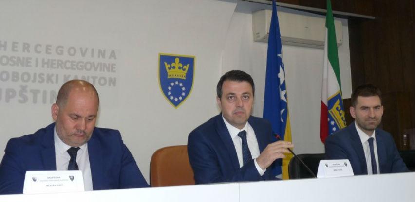ZDK najspremniji kanton za projekte javno-privatnog partnerstva u BiH
