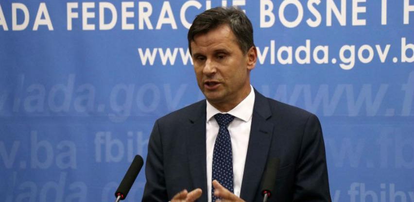 Novalić obrazložio poslanicima Prijedlog budžeta FBiH za 2019. godinu