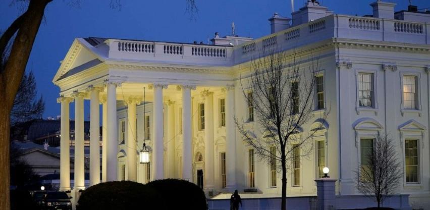 Misteriozna bolest u Bijeloj kući
