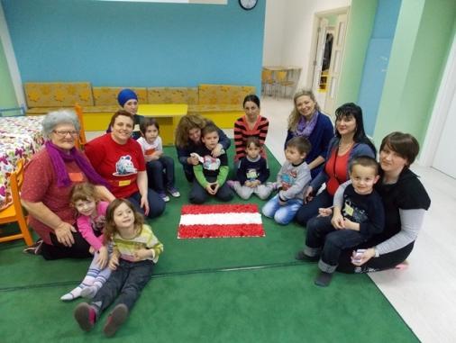 Implementacije projekta 'S djecom oko svijeta – upoznajmo Austriju'