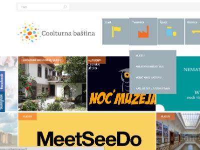 Pokrenut portal posvećen promociji kulturne baštine BiH