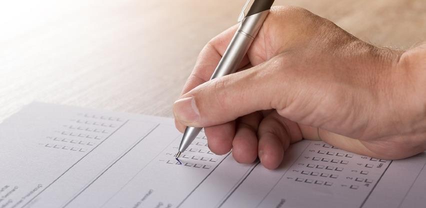 Anketa pokazala da je najviše zaposlenih u uslužnim djelatnostima