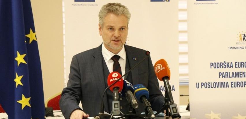 Usvojen Plan prioriteta za ubrzanje procesa europskih integracija