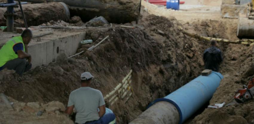 Zbog neusvajanja okolišne strategije općine ostale bez grantova za vodovod