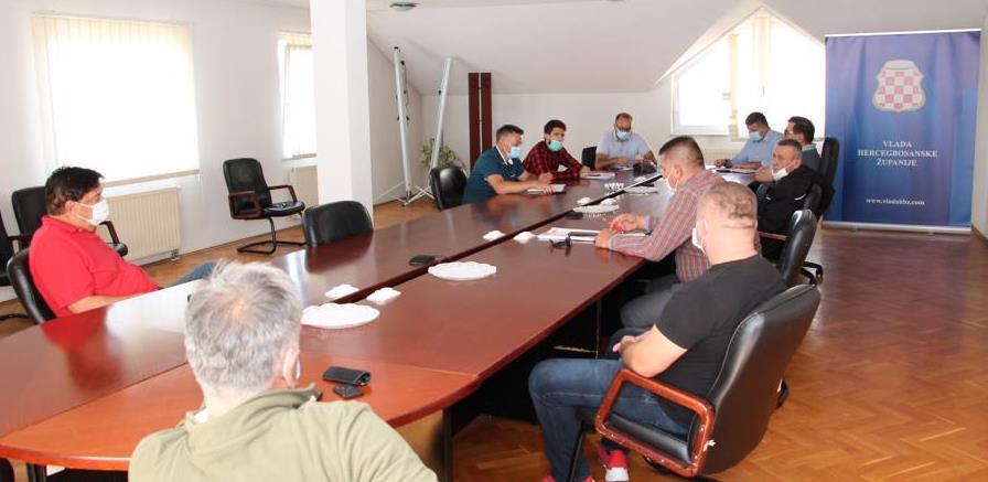 Hercegbosanske šume ne isporučuju sirovinu drvoprerađivačima iz Glamoča