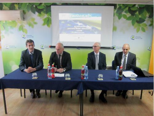USK: Predstavljeni EU programi i mehanizmi za podršku preduzećima