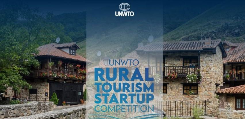 Startup takmičenje: Potraga za idejama za ubrzanje ruralnog razvoja kroz turizam