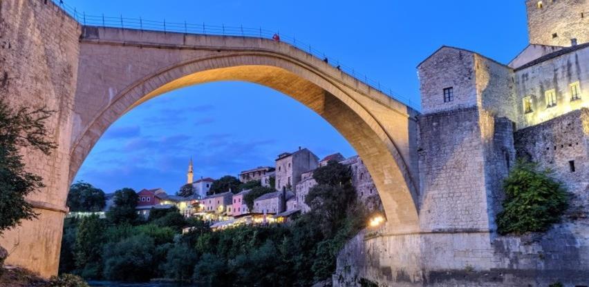 Broj turista u Federaciji BiH počeo padati u februaru