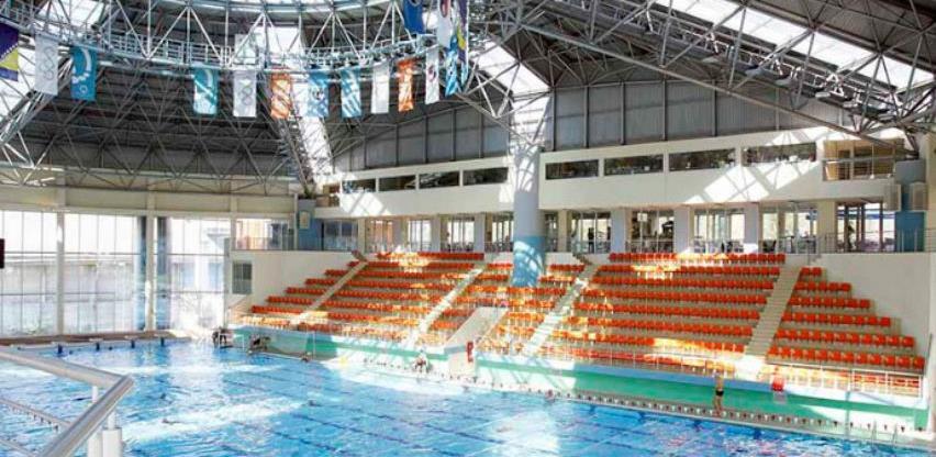 """Paraplivačko takmičenje """"Sarajevo Open - u vodi smo svi jednaki"""" ovog vikenda"""