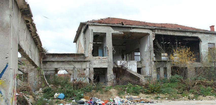 Općina Novi Grad i Ilidža preuređuju kasarnu u Nedžarićima u rekreativni park