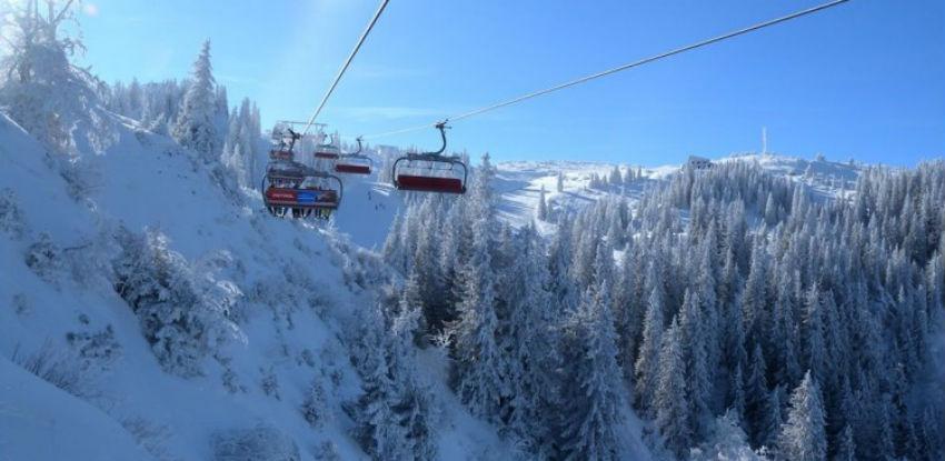Na Jahorini hiljade skijaša, turista, ljubitelja prirode